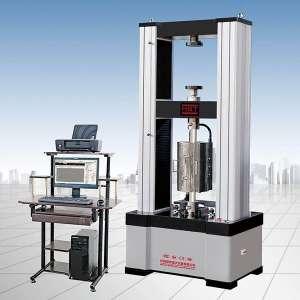 500N微机控制高低温弹簧试验机