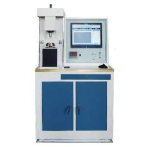 MM-W1A立式万能摩擦磨损试验机
